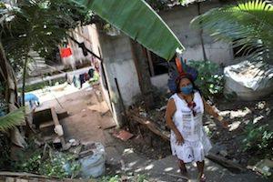 Satere Mawe Manaus