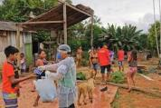 Saúde de 'cidade indígena' entra em colapso e prefeito decreta lockdown (5-9-20)