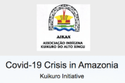 Covid-19 Crisis in Amazonia Kuikuro Initiative (5-20-20)