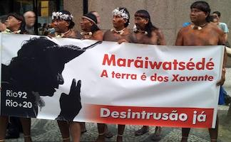 Brazil Fails To Prevent COVID-19 Spread In Indigenous Communities: The Xavante Example (5-31-20)