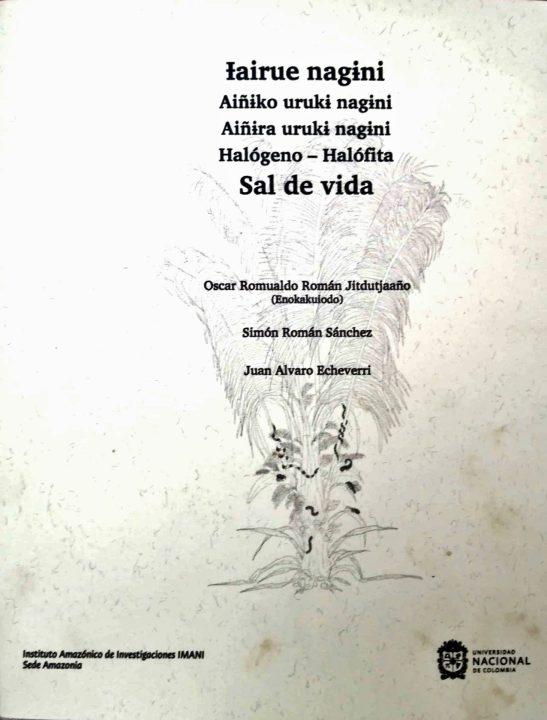 SAL DE VIDA por O. Román Jitdutjaaño, S. Román & J. A. Echeverri (2020)