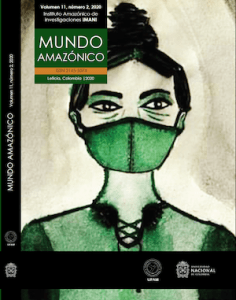 Mundo Amazónico 11.2 2020