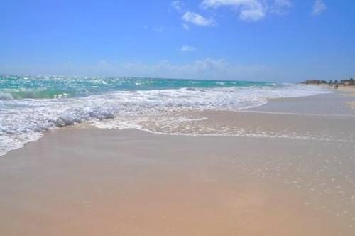 Puerto Morelos Beach