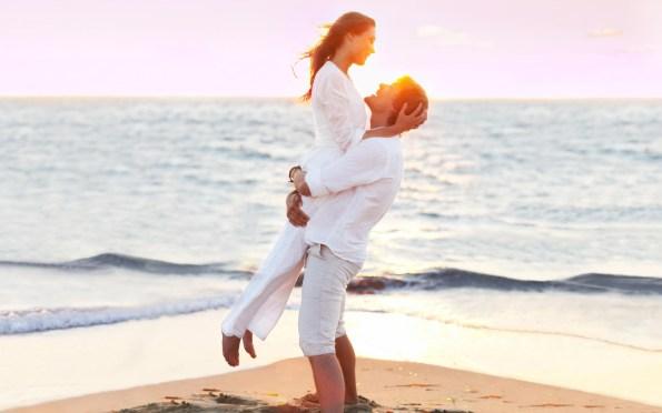 Romantic Beach Vacation in Puerto Morelos