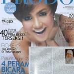 Ollie on Prodo Magazine
