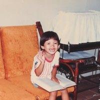 Childhood Memory: Being a Kutu Buku