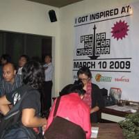 Pecha Kucha Night Jakarta Vol. 1