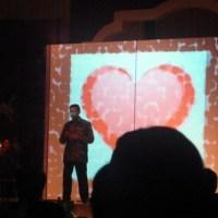 Putus Asa karena Cinta
