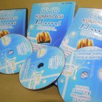 DVD Kompilasi Islami
