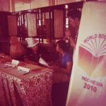 Diskusi Penulis Muda di World Book Day Indonesia