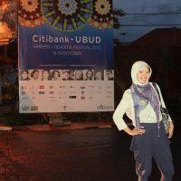 Ubud Writers & Readers Festival 2010