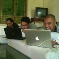 Bancakan dan Membuat Startup dalam 8 Jam