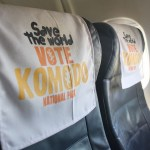 Behind The Scene: Komodo Trip