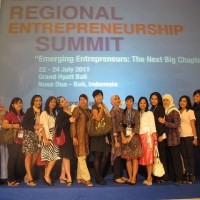 Spirit from Regional Entrepreneurship Summit 2011