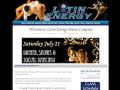 Latin Energy