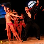 World Latin Dance Cup 2013 Latin Vibe