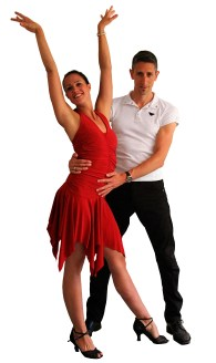 Workshop, Salsa, Bern, Tanzschule