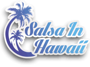Salsa dancing in Hawaii