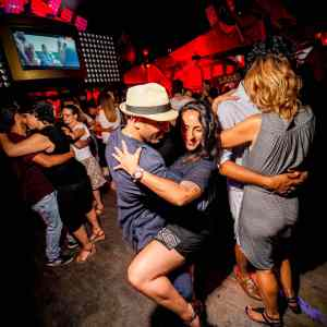 Bachata Course (6 Weeks)