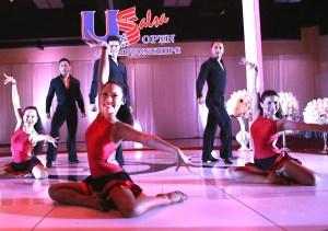 Montuno Dance Company