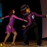 World Latin Dance Cup 2013 Donald & Elena Webb