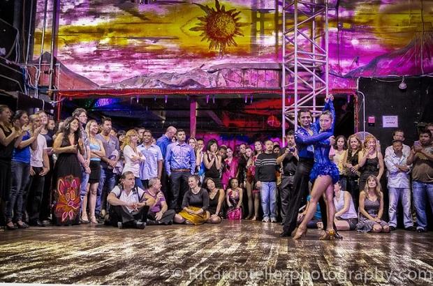SF Salsa Festival Cocomo