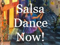 Salsa Dance Now