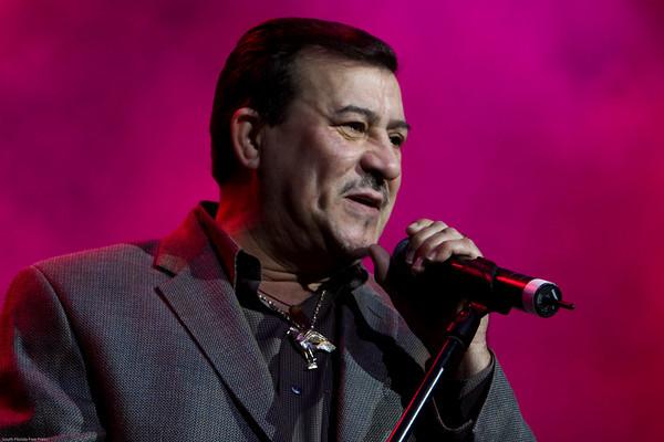 Tito Rojas Live