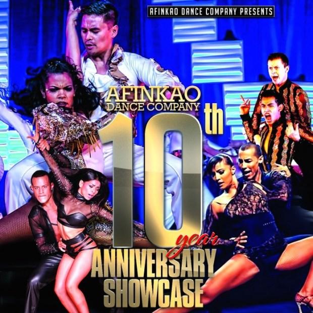Afinkao 10 Year Anniversary