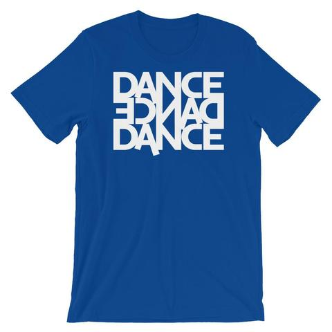 Dance Dance Dance Men's T-shirt