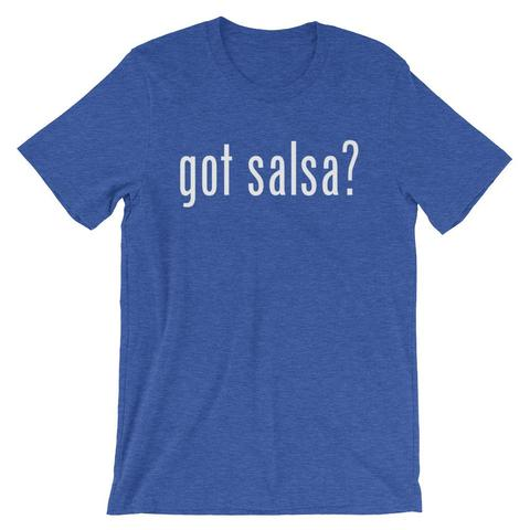 Got Salsa Dancing Shirt