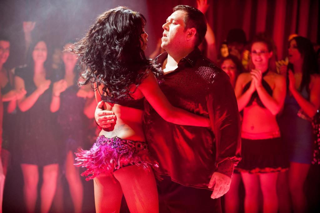 Salsa Dancing Movies - Cuban Fury