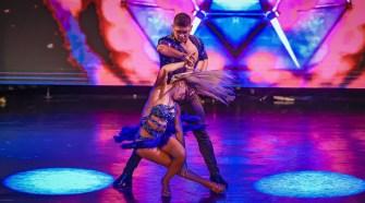 Best Salsa Dancers in the World - Ricardo and Karen