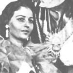 Los santos están de luto: Murió Celina González