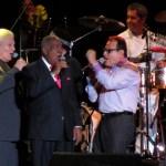 Estrellas de Fania se reunirán para concierto en agosto