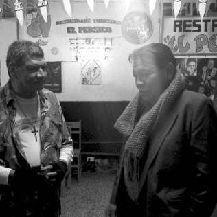Fue exactamente el 12 de enero de 1990 que Peña fundó este bar. (Foto: Salserísimo Perú/Antonio Alvarez)