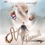 Víctor Manuelle puso fecha a su nueva producción 'Que suenen los tambores'