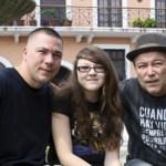 Rubén Blades reconoció a su hijo después de 39 años