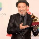 Grammy 2015: Rubén Blades ganó el 'Mejor álbum pop latino' con 'Tangos'