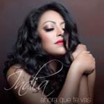 La India: 'Ahora que te vas' es la nueva canción de la Princesa de la salsa