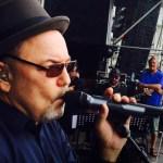 Rubén Blades lanzó su nuevo disco 'Medoro Madera'