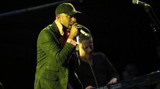 'Aquí el que baila gana' y 'Después de todo' fueron las canciones más gritadas. (Foto: Songoro Media)
