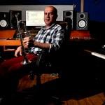 El Grupo Niche jaló al arreglista José Aguirre para su nueva producción