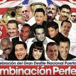 RMM La Combinación Perfecta se junta para dar concierto en Nueva York