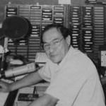 Yolvi Traverso recuerda las emisoras salseras de los 70