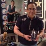 Gilberto Santa Rosa: «Para ser exitoso en la música se requiere disciplina»