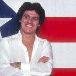 Ismael Miranda y su primer encuentro con Luis Delgado Aparicio, en 1976