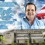 Puerto Rico se despedirá de Raphy Leavitt en el coliseo Roberto Clemente