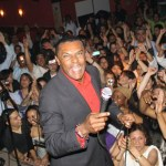 José Alberto El Canario celebrará sus 40 años de trayectoria con concierto en Lima