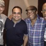 """Adalberto Alvarez: """"Los puertorriqueños han mantenido nuestra música en un buen nivel"""" [VIDEO]"""
